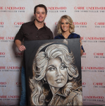 Carrie Underwood Wraps The Storyteller Tour