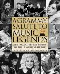 Artists Pay Tribute To Their Musical Heroes in New Grammy Book