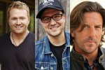 Songwriter Lineup Revealed For Bob Kingsley's Acoustic Alley During CRS 2017
