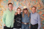Song Dillon, Daughter Of Dean Dillon, Joins BMI