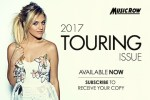 'MusicRow' Inaugural Touring Issue Features ASCAP Songwriter Kelsea Ballerini