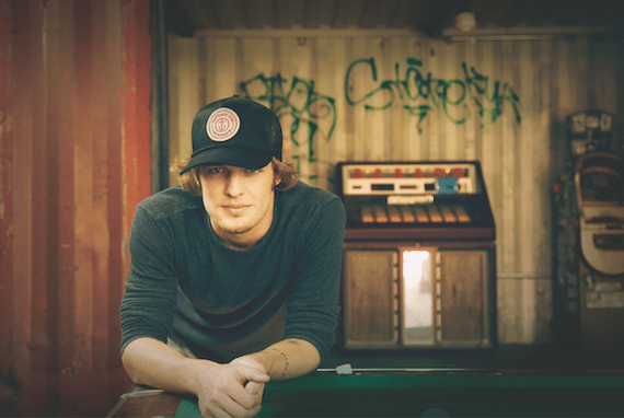 Tucker Beathard. Photo: Jim Wright
