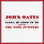 DisClaimer: John Oates & The Time Jumpers Are Swingin' The Season