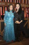 Loretta Lynn, Crystal Gayle Make Opry Induction a Family Affair