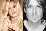 Keith Urban, Carrie Underwood Among Grammy Performers