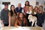 Dallas Wilson Signs With Riser House Publishing