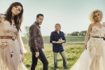 Little Big Town, CMA Foundation To Honor Music Teachers