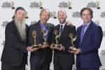 Skyville Live, Nitty Gritty Dirt Band, 'Bluegrass Underground' Earn Regional Emmy Awards