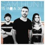 Sam Hunt To Launch 15 In A 30 Tour In June