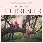 Little Big Town Reveals Track Listing, Album Art For 'The Breaker'