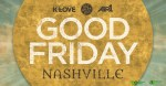 Chris Tomlin to Host 'Good Friday Nashville' Worship Event