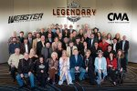 Country Artists Congregate For 'Legendary Lunch'