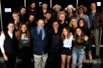 Bobby Karl Works BMLG's CRS Luncheon