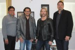 Craig Wayne Boyd Inks Deals With Copperline Music Group, Reviver Entertainment Group