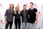 In Pictures: Thomas Rhett, Kirk Franklin, Chris Young