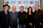 "Rosanne Cash, Sonny Curtis, Frank Rogers And Steve Wariner Headline ""The First And The Worst"""