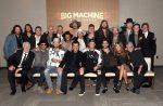BMLG Celebrates ACM Wins, Performances