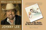 Johnny Lee, Radio Exec Dale Turner To Release Autobiographies