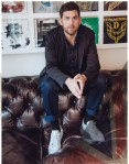 Max Lousada Elevated To CEO/Recorded Music For Warner Music Group