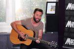 MusicRowPics: Ryan Griffin Gets Honest On EP 'Sake Of The Summer'