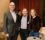 CMA Hosts Media Guests At Quarterly Meeting In New York
