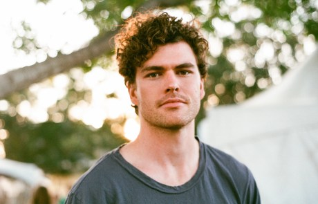 Vance Joy - IMY PRESS SHOT