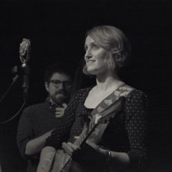Joan Shelley | Columbus Theatre
