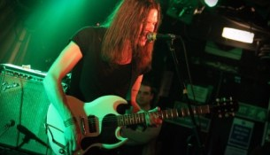 The Dead Raven live at King Tuts, January 2014