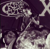 benjamin-booker-live-king-tuts-alan-campbell