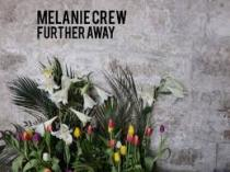 melanie-crew-further-away-cover