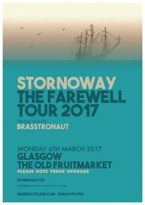 stornoway-farewell-tour-glasgow-old-fruitmarket-tour-poster