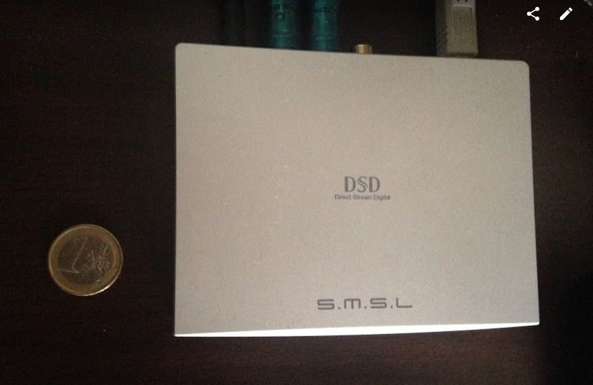 SMSL M8 - A True Reference DAC on a Shoestring Budget