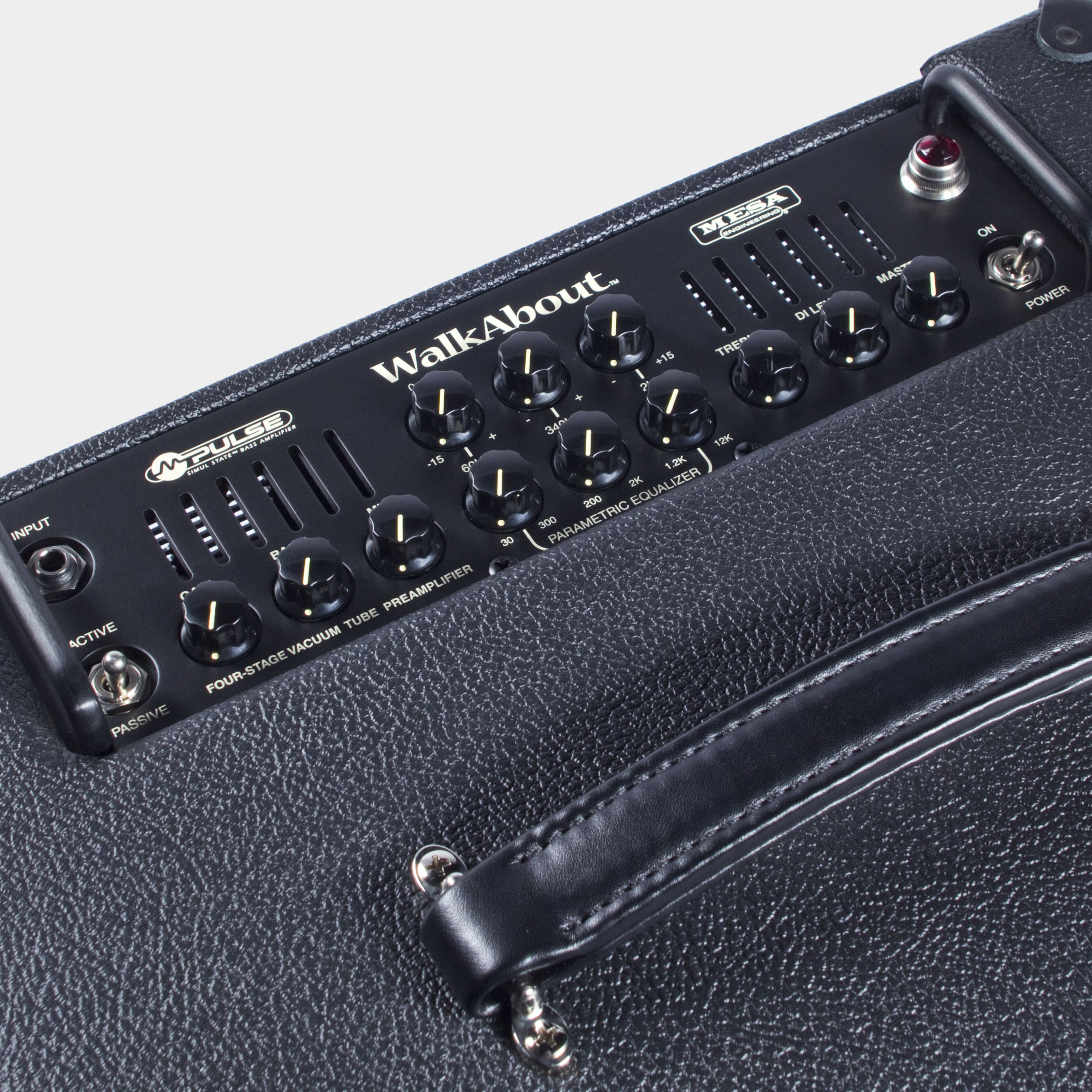 Mesa Boogie WalkAbout Scout 112 Combo  MUSIC STORE