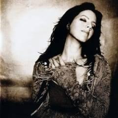 Singer Sarah McLachlan