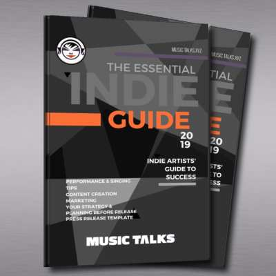 Music Tips Ebook