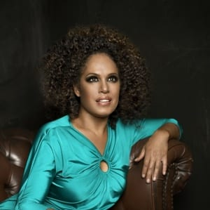 Christine Anu on Indigenous Australia, Music and Aretha Franklin