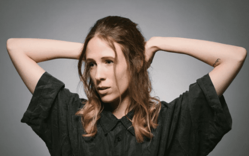 The Life In A Cult, The Music and Inspiration with Katey Brooks