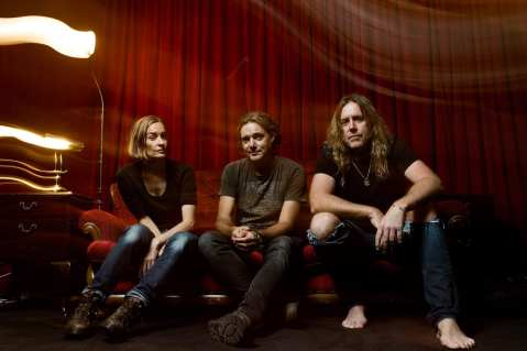 Australian Band