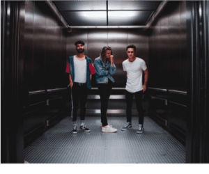 Indie Pop Trio You to Me Return with Synth-Pop Anthem 'Just Say Something!'
