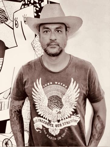 Musician and Artist