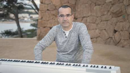 Pianist Composer