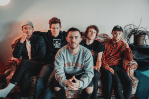 Punk Rock Debut Single Deciduous from Chief State
