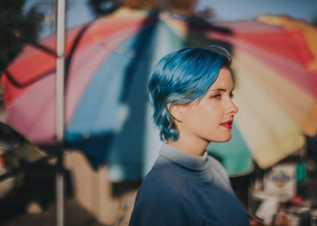 Indie Artist Lucy La Mer