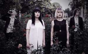 Shadowlands Unveil New Single From Upcoming 003 LP