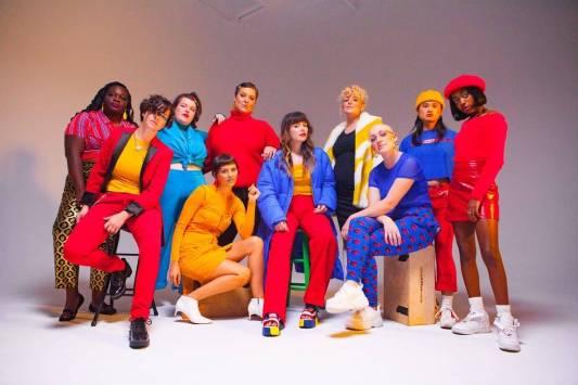 Music Video Image