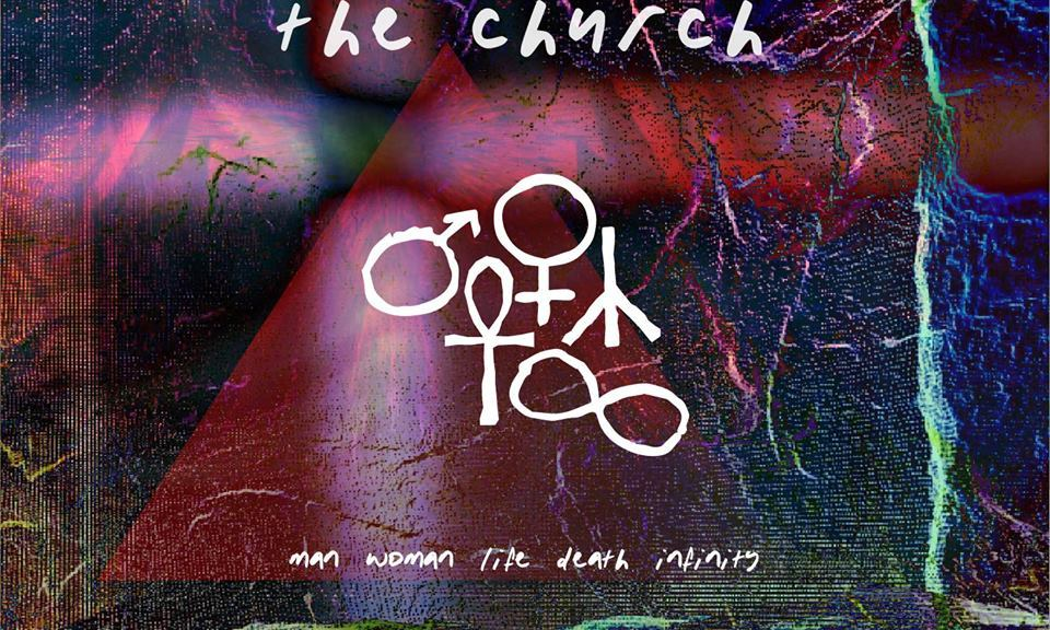 the church man woman life death infinity full album