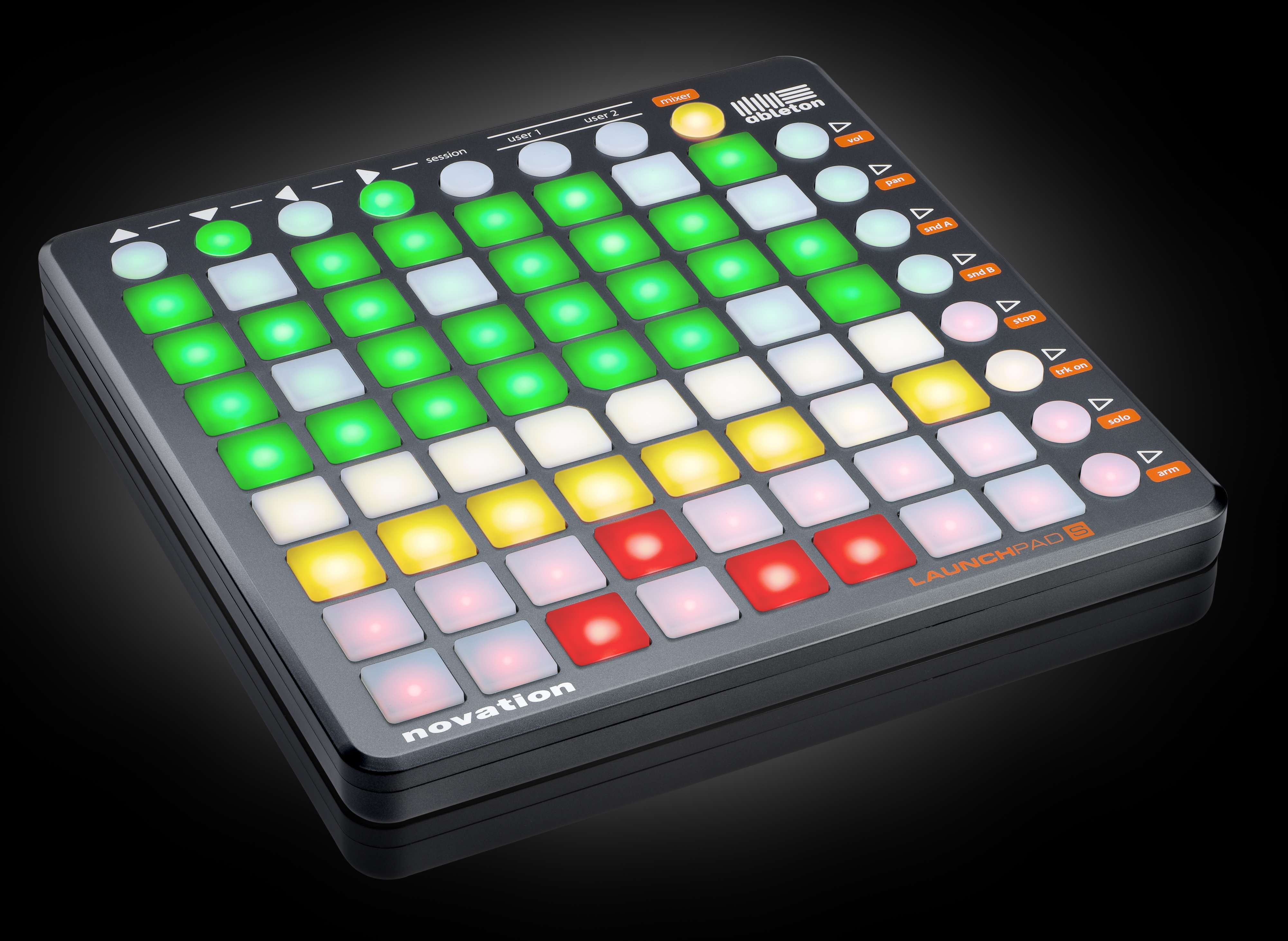 Novation Launchpad S Review