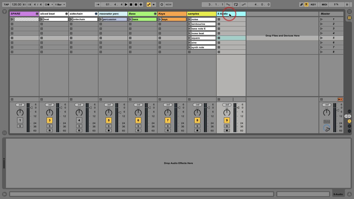 Ableton Live Tutorials: Recording & Manipulating Speech