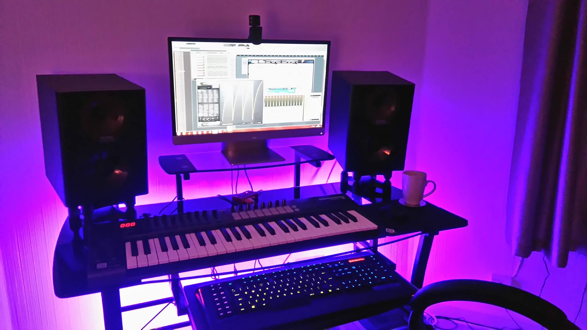 show off your studio weekly roundup 4