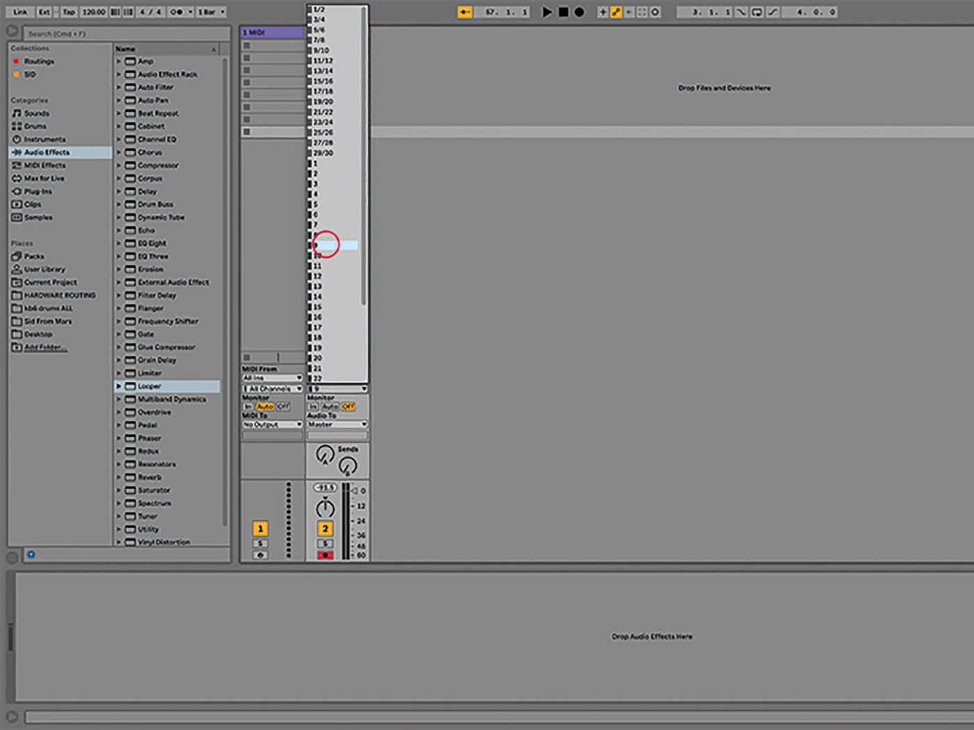 How to record vocals in Ableton Live 10: a step-by-step guide